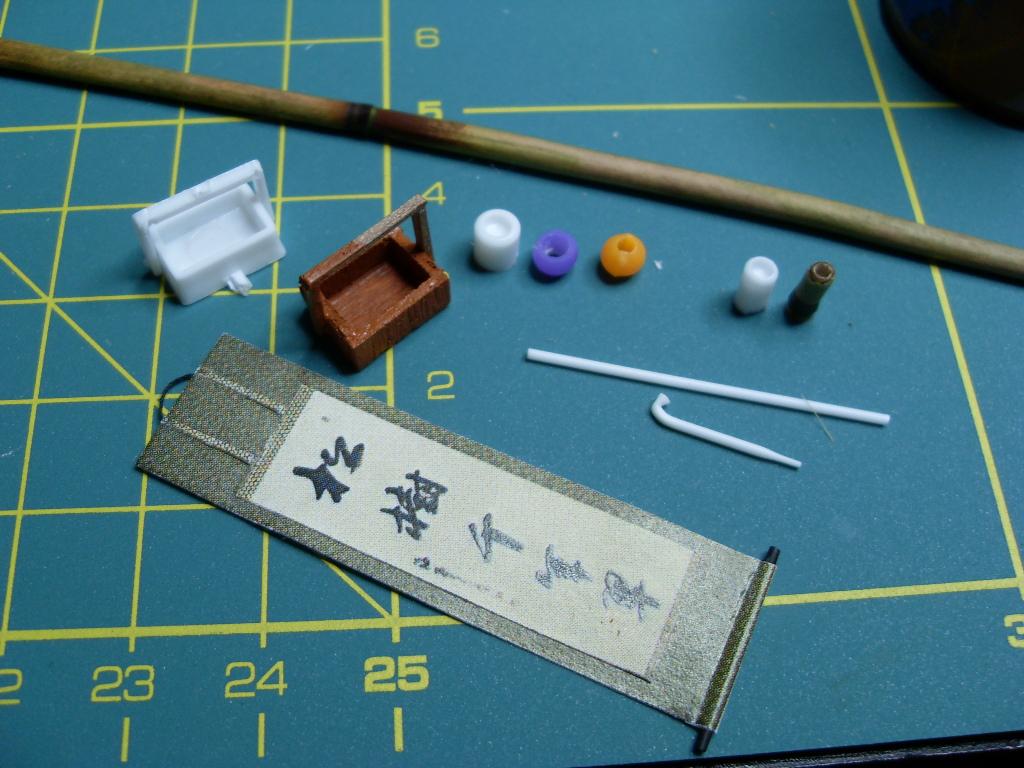Akō Rōshi Mitsudan (Die geheime Besprechung der 47 Ronin) 1:35  - Seite 2 SDC11807_zps3bec1e88