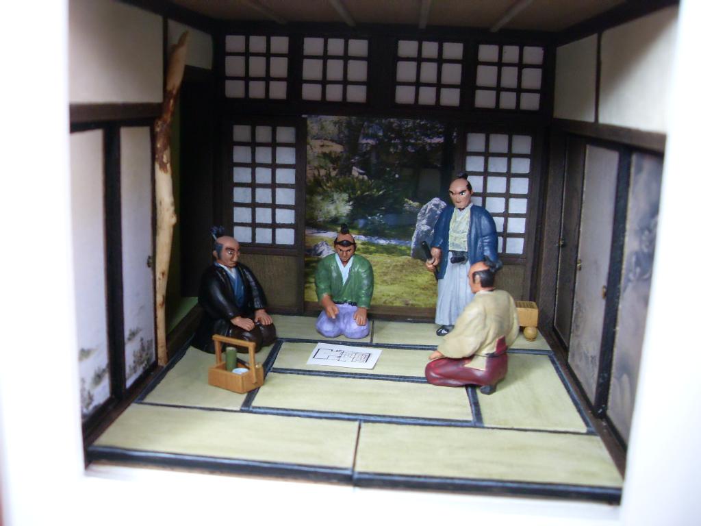 Akō Rōshi Mitsudan (Die geheime Besprechung der 47 Ronin) 1:35  - Seite 2 SDC11884_zpsc4bf3958