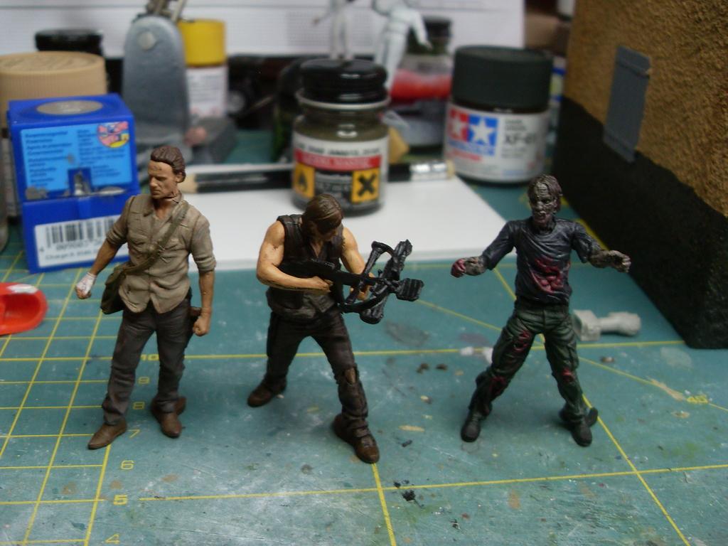 Walking Dead Collectible Miniatures von McFarlaine - 1:32 bis 1:35 SDC12952_zpsdjobxka8