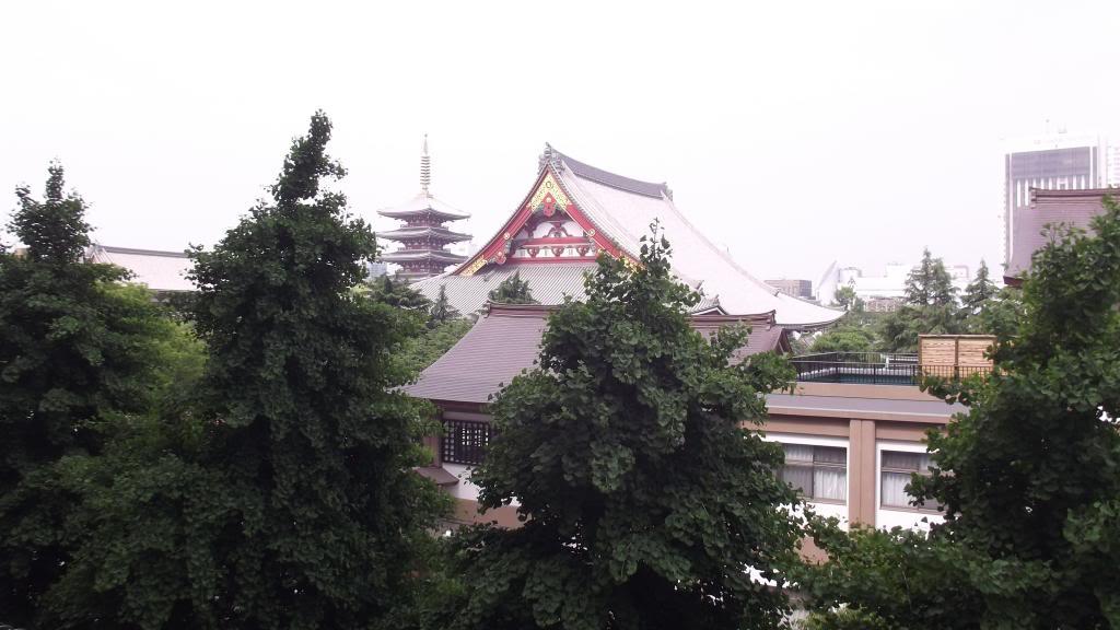 Sensoji, Tokyo ca. 1:800 17-004_zps51923ca4