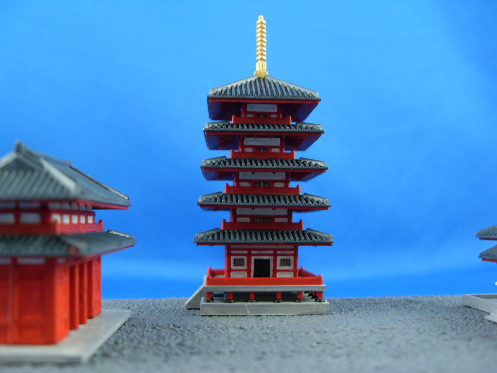 Sensoji, Tokyo ca. 1:800 SDC12011_zps7bf0ceef