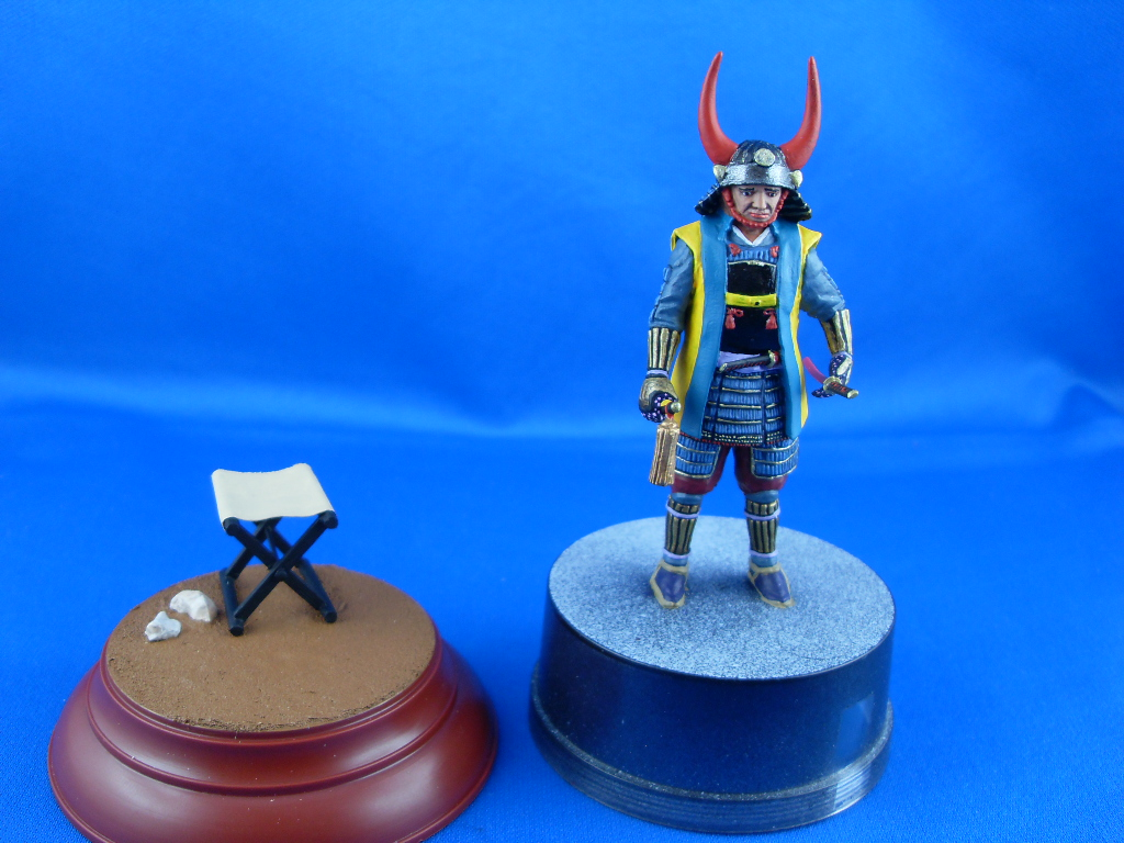 Samurai, Tamiya - 1:16 SDC12004_zps65742a72