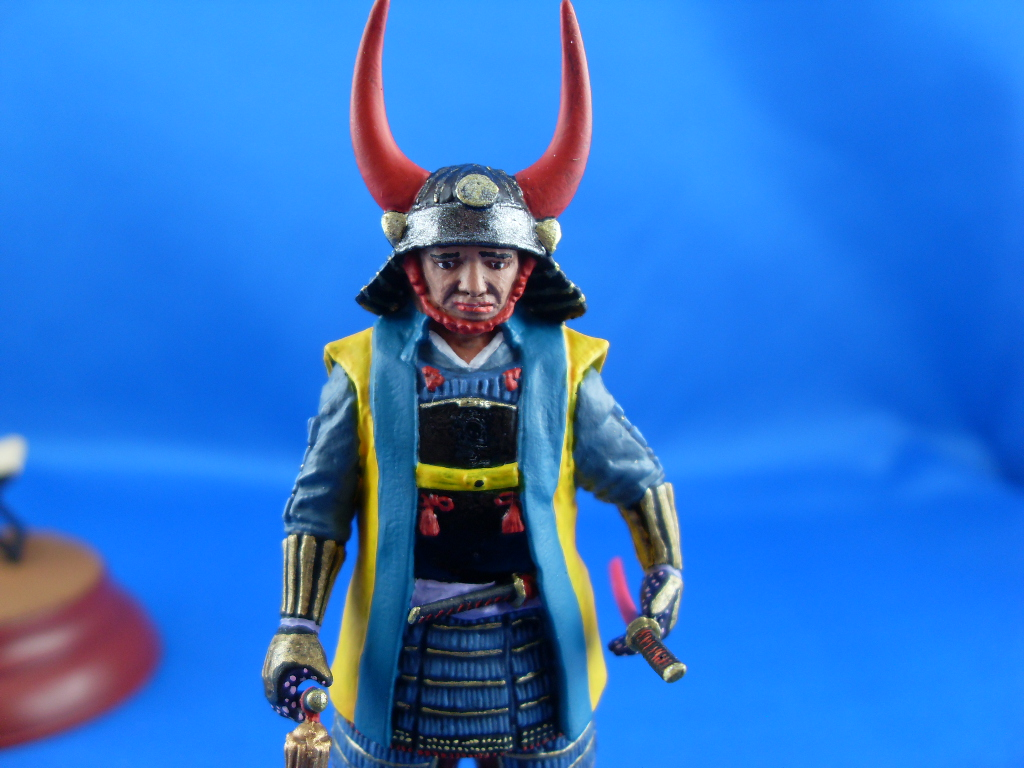 Samurai, Tamiya - 1:16 SDC12005_zpse8adada2