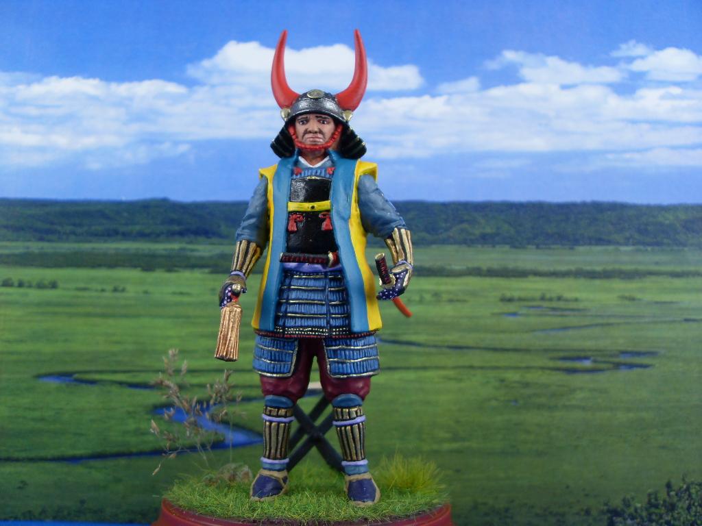 Samurai, Tamiya - 1:16 SDC12017_zps7fa8783d