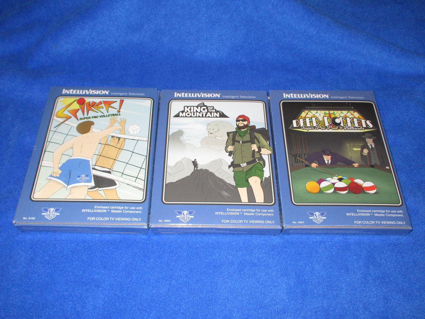 Recent Retro Purchases Intellivision%2067_zpsajze6syi
