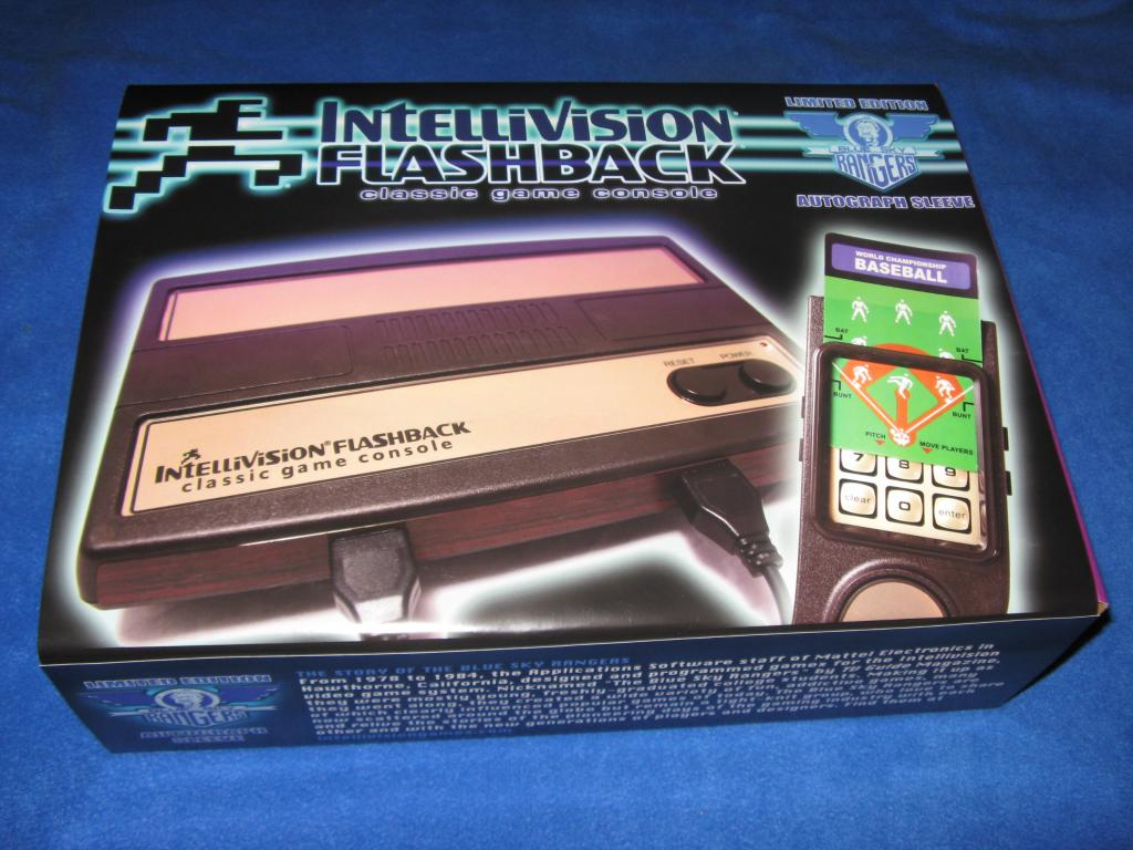 Recent Retro Purchases IntellivisionFlashback1_zpsdc6e7caa