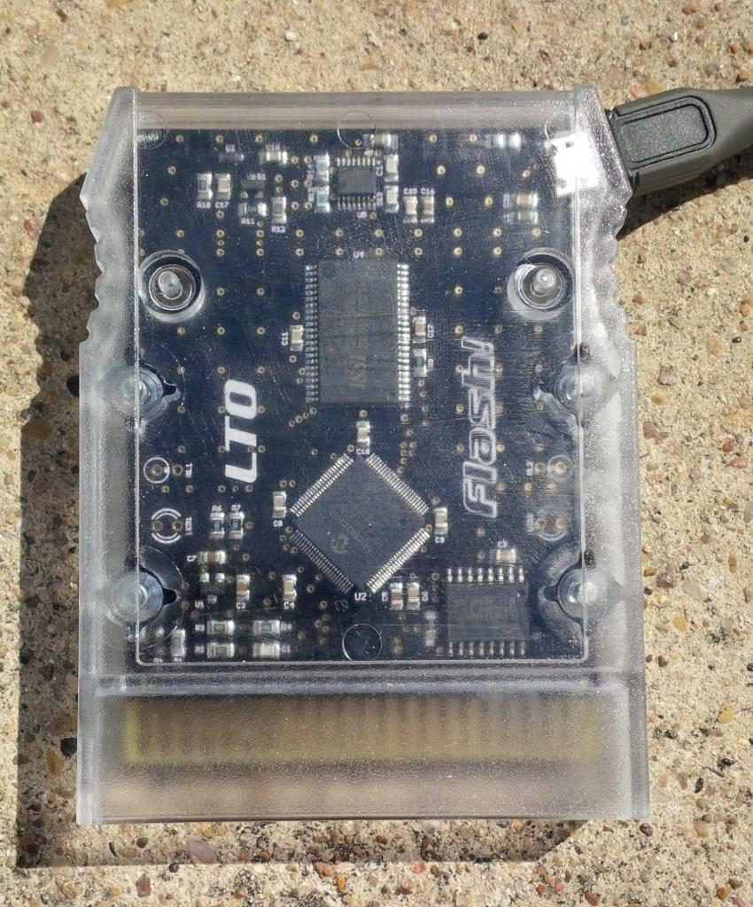 Locutus, the LTOFlash MultiCart for Intellivision LTOFlash3_zps4d1fd4d7