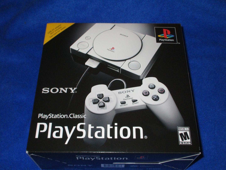 Recent Retro Purchases PlayStation%20Classic_zpsgyrtqijb