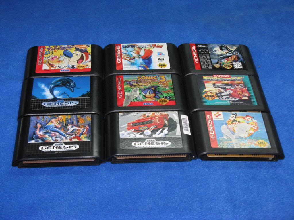 TrekMD's Collection SegaGenesis2_zps9cc642ae