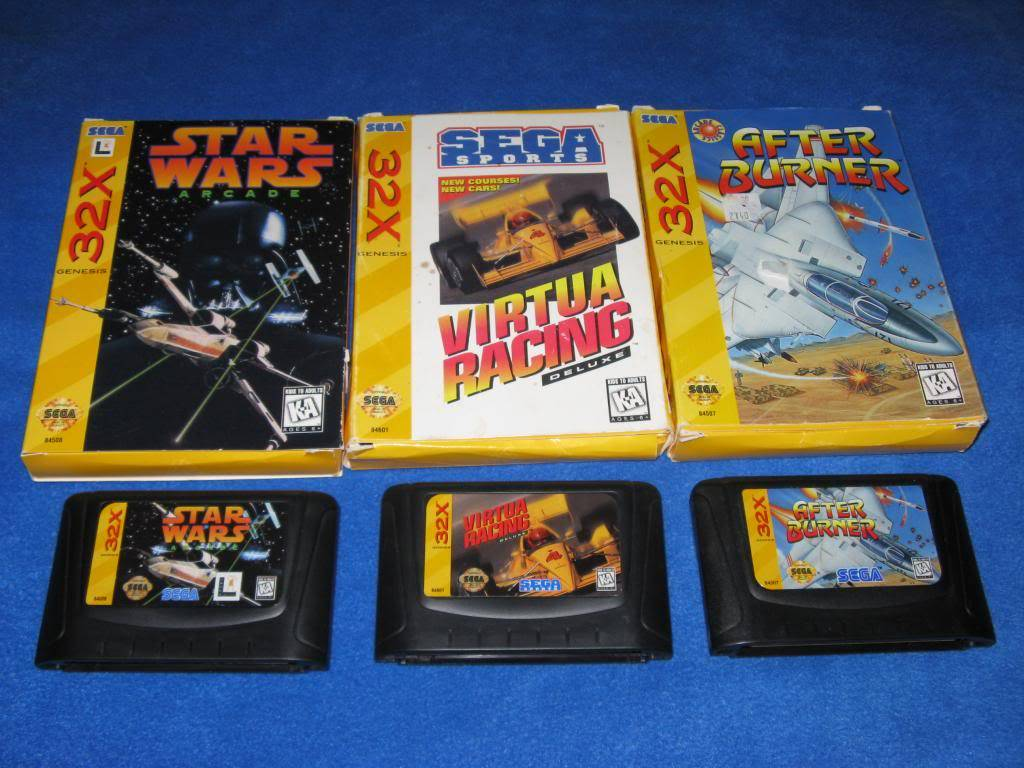 TrekMD's Collection SegaGenesis32X2_zps828fa49c