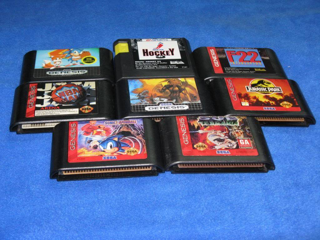 TrekMD's Collection SegaGenesis3_zpsc17d6ac1