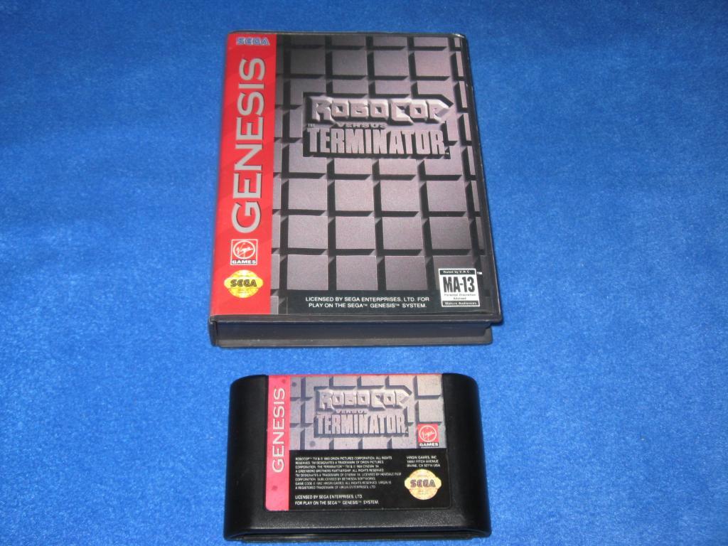 Recent Retro Purchases SegaGenesis42_zpsd39c6662