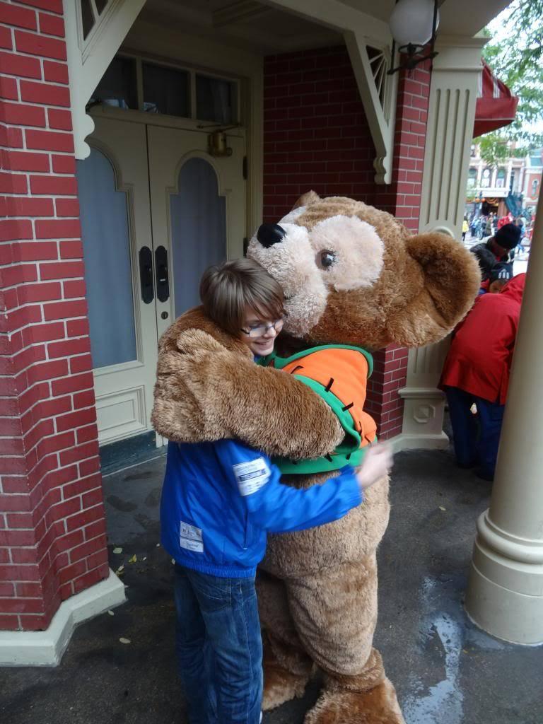 Une journée à Disneyland pour découvrir la période d' Halloween ! - Page 2 DSC02875_zps42eaebb4