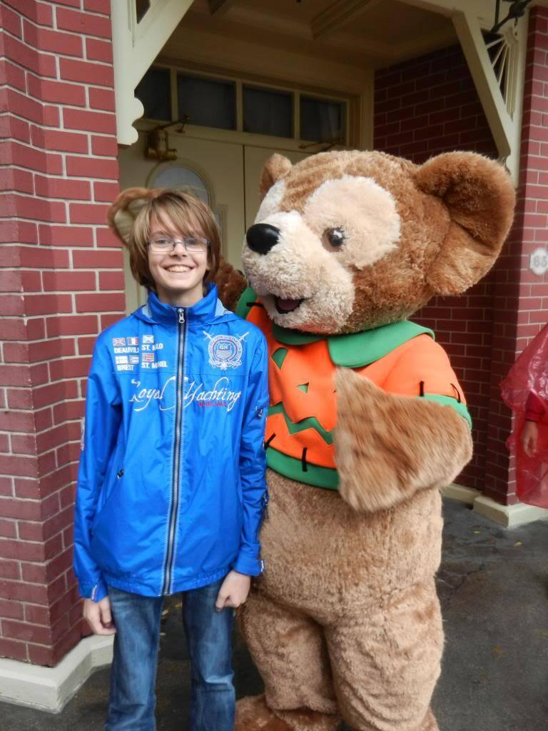 Une journée à Disneyland pour découvrir la période d' Halloween ! - Page 2 DSCN6192_zps9349d173
