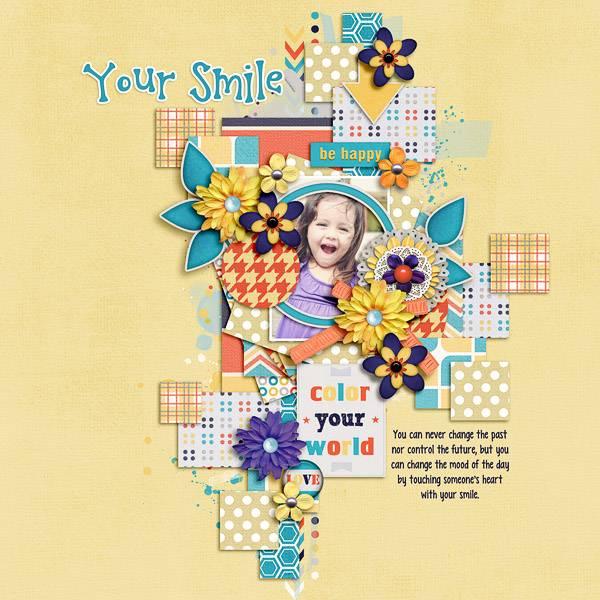 Color your world Memory Mix - November 1st - Mscraps 11-1_Tinci_ColorYourWorld_zps4e643667