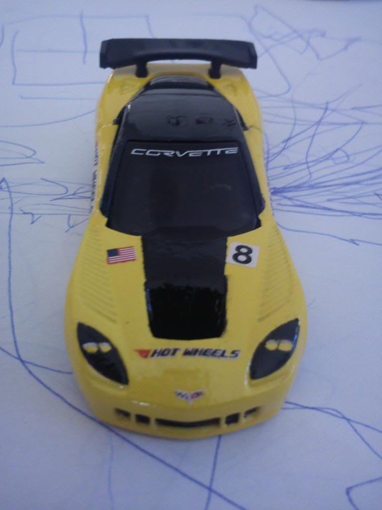 Chevrolet Corvette C6R zapatos y detalles... DSC00364_zpsd6f30faf