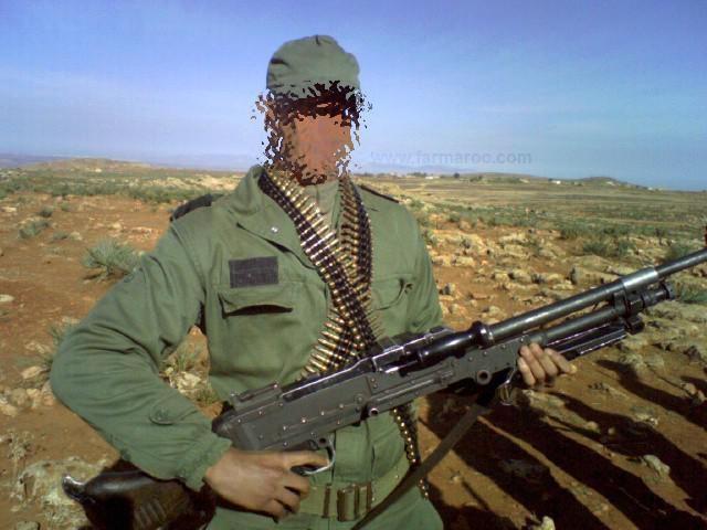 Armes d'Infanterie chez les FAR / Moroccan Small Arms Inventory - Page 7 1340365540_1_zpse116bb8d