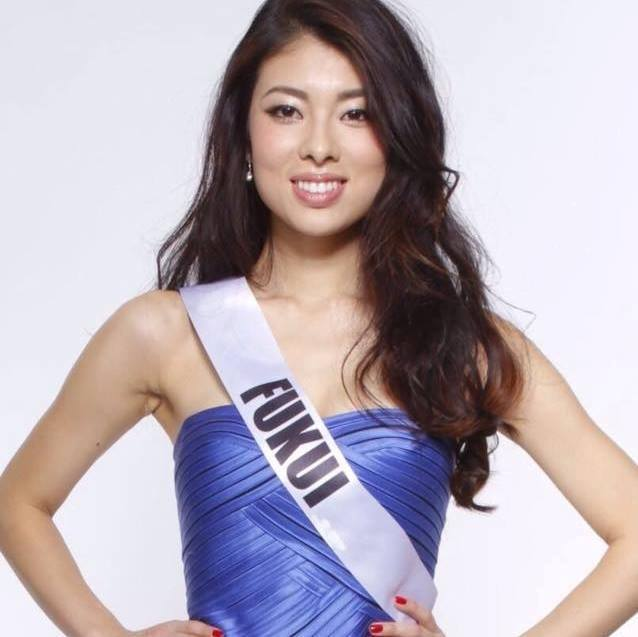 Road to Miss Universe Japan 2016 - March 1st ✍️ Results!!! 12573965_927607850680119_1521234346246896202_n_zpsx3mky1jj