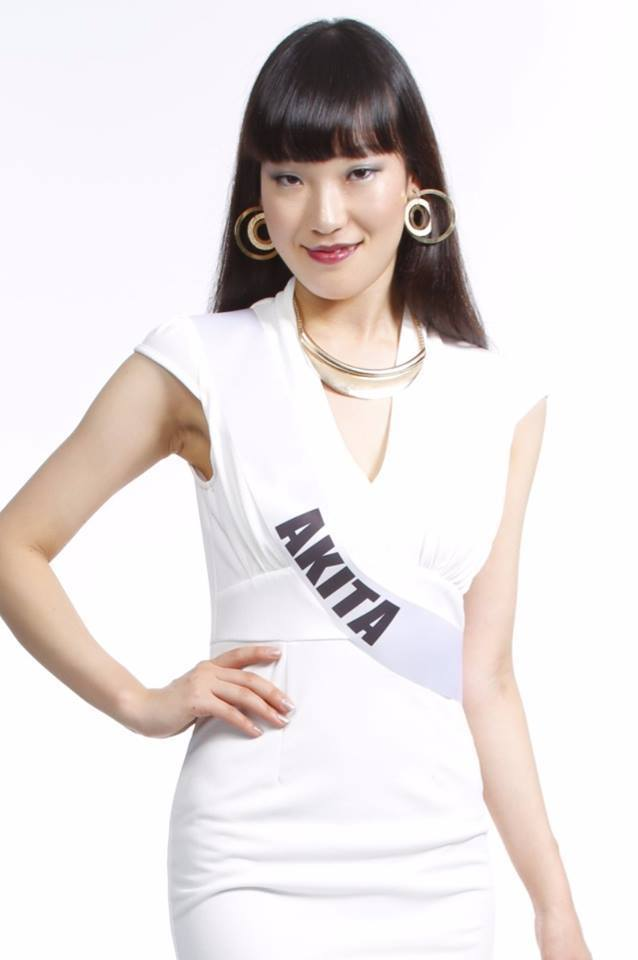 Road to Miss Universe Japan 2016 - March 1st ✍️ Results!!! 12651214_927607787346792_879270728736637766_n_zpsxpvco1no