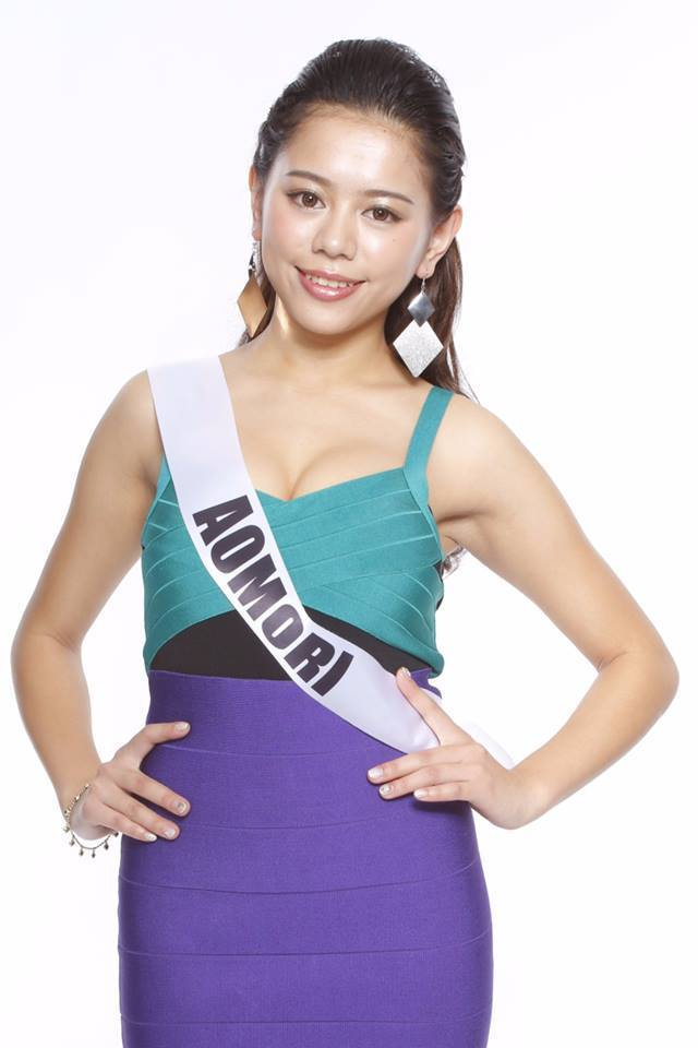 Road to Miss Universe Japan 2016 - March 1st ✍️ Results!!! 12654587_927607794013458_5763460972913305725_n_zpsb2vgn1ce