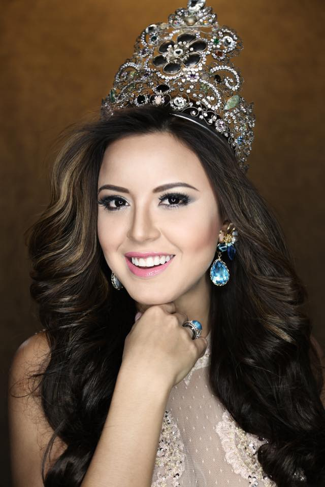 Official Thread of Miss Earth 2016: Katherine Elizabeth Espín of Ecuador  - Page 2 16683968_1248311895263166_530978304809132623_n_zpsbjb5toli