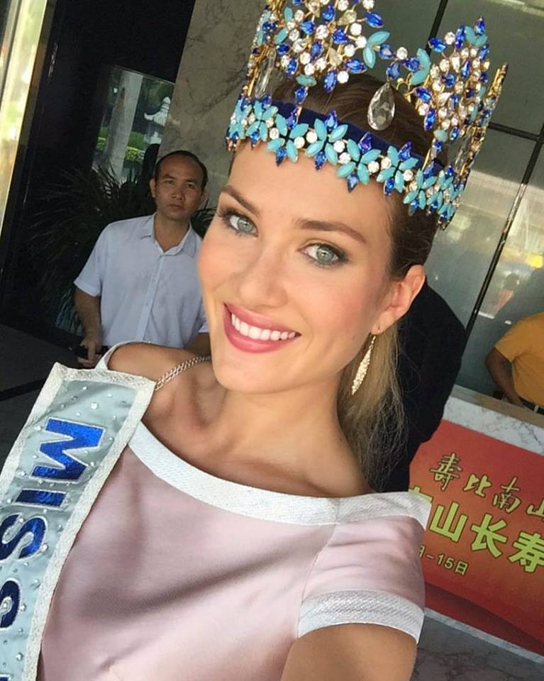 The Official Thread of Miss World 2015 @ Mireia Lalaguna - Spain  - Page 8 14568238_1772421789693679_954197669790184697_n_zps2yrl3x0w