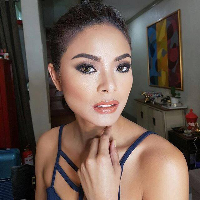 Miss Universe Philippines 2016: Maxine Medina (Top 6 Finalist) - Page 3 13177655_1072646616145795_224227546389204169_n_zpskrx1s0in