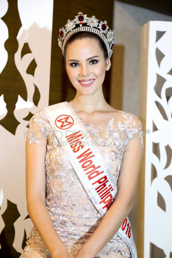 Catriona Elisa Gray (PHILIPPINES WORLD 2016 & UNIVERSE 2018) - Page 2 15192722_1159514274136604_8833105978704722018_n_zpsikgqk5ue