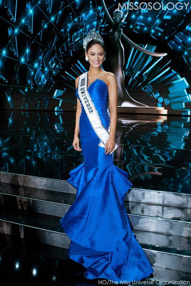 ♔ The Official Thread of MISS UNIVERSE® 2015 Pia Alonzo Wurtzbach of Philippines ♔  - Page 2 1924068_1664723940477215_7653381436690303242_n_zpsvhep0tnq