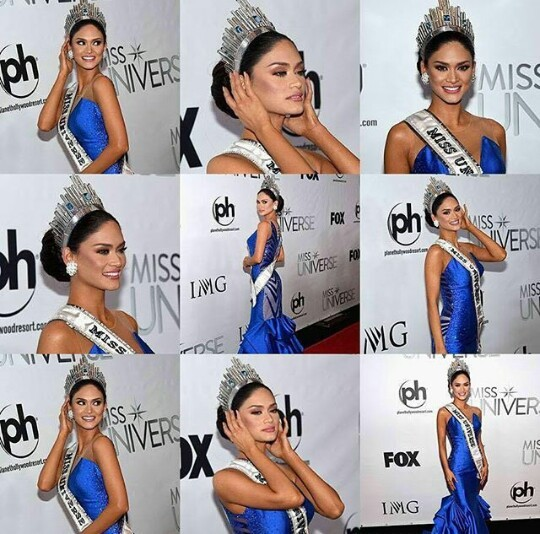 ♔ The Official Thread of MISS UNIVERSE® 2015 Pia Alonzo Wurtzbach of Philippines ♔  - Page 2 995784_1664463243836618_3575907654102918477_n_zpsluwajgdz