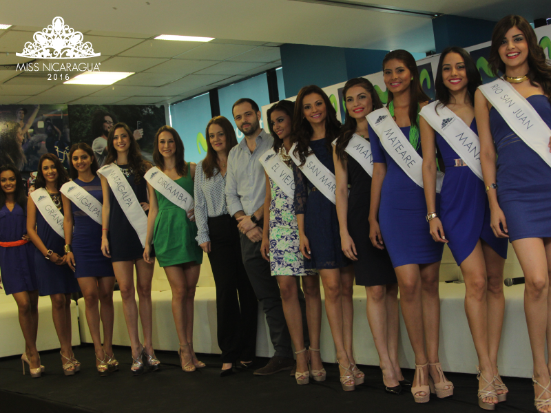 Road to Miss Nicaragua Universe 2016 - Results! 12631334_10153548060445668_1313844458399564208_n_zpsbvgnpr5v