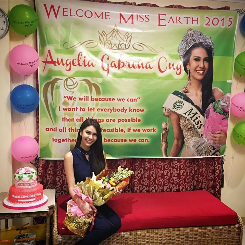Angelia Ong - The Official Thread of MISS EARTH 2015 @ Angelia Ong- Philippines  - Page 2 12734291_449258631935248_5163461197966996008_n_zps7fwcowv6