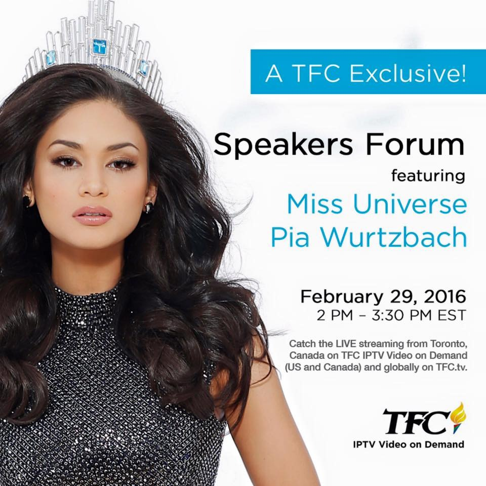 ♔ The Official Thread of MISS UNIVERSE® 2015 Pia Alonzo Wurtzbach of Philippines ♔  - Page 21 12803016_10153951867753245_2248693960194198640_n_zpsw1qzt8yb