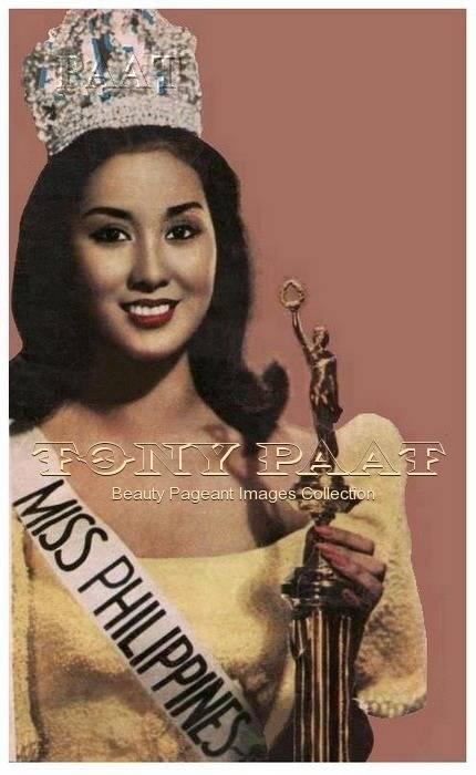 Philippines Victories in International Pageants! 1964-GEMMA_CRUZ_04wm_zpsay1ghvav
