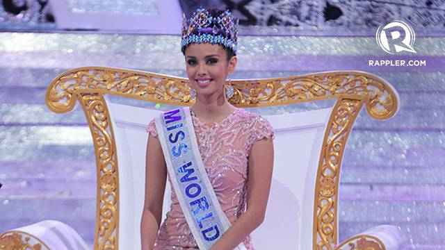 Philippines Victories in International Pageants! Miss-world-philippines-megan-young-20130928_zps4thsf2fr