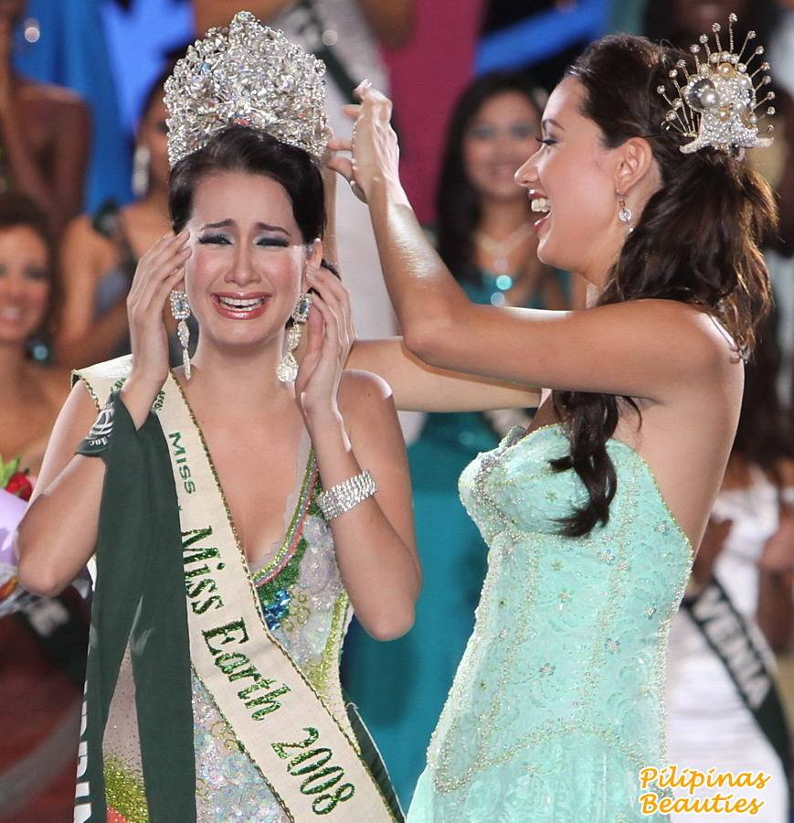 Philippines Victories in International Pageants! Miss_earth_2008_karla_henry_philippines_zpsew7bek2o