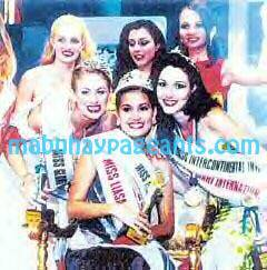 Philippines Victories in International Pageants!