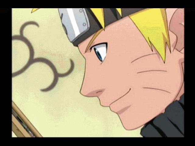 Naruto Shippuden Clash Of Ninja Recolution 3 Screenpack Mugen006
