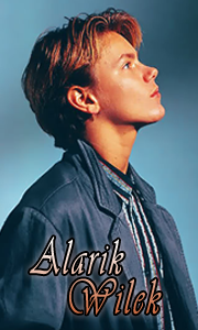 Alarik Wilek