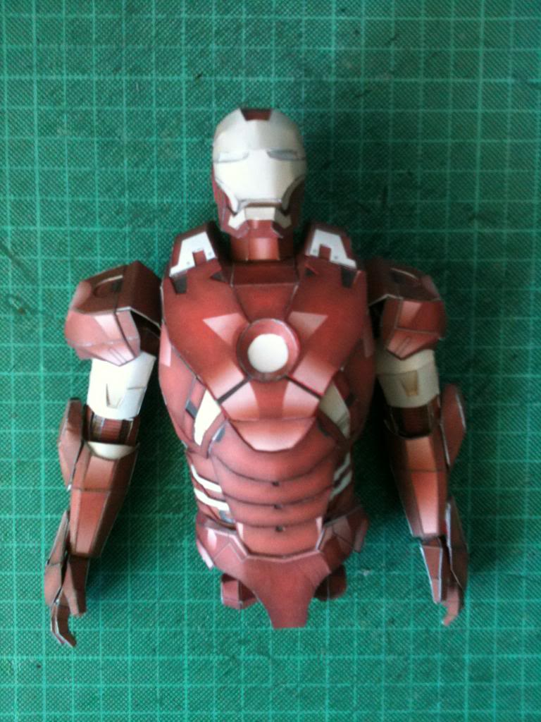 iron man mark vii y war machine paper-replika! Imagen894_zpsaabf5145