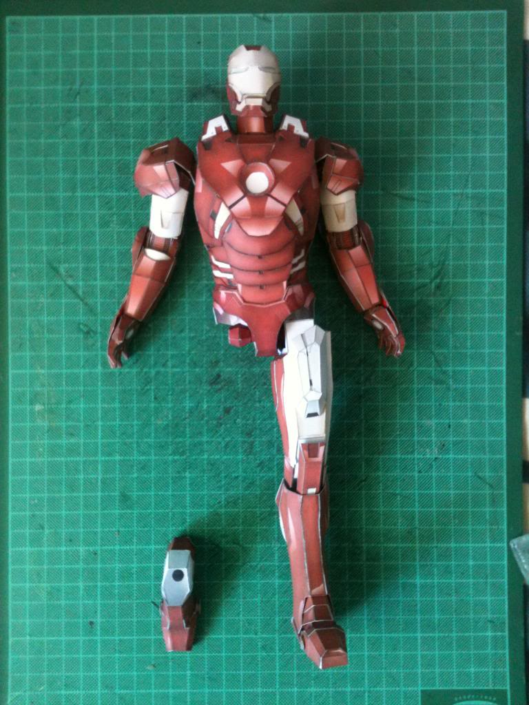 iron man mark vii y war machine paper-replika! Imagen896_zps6a998f2f