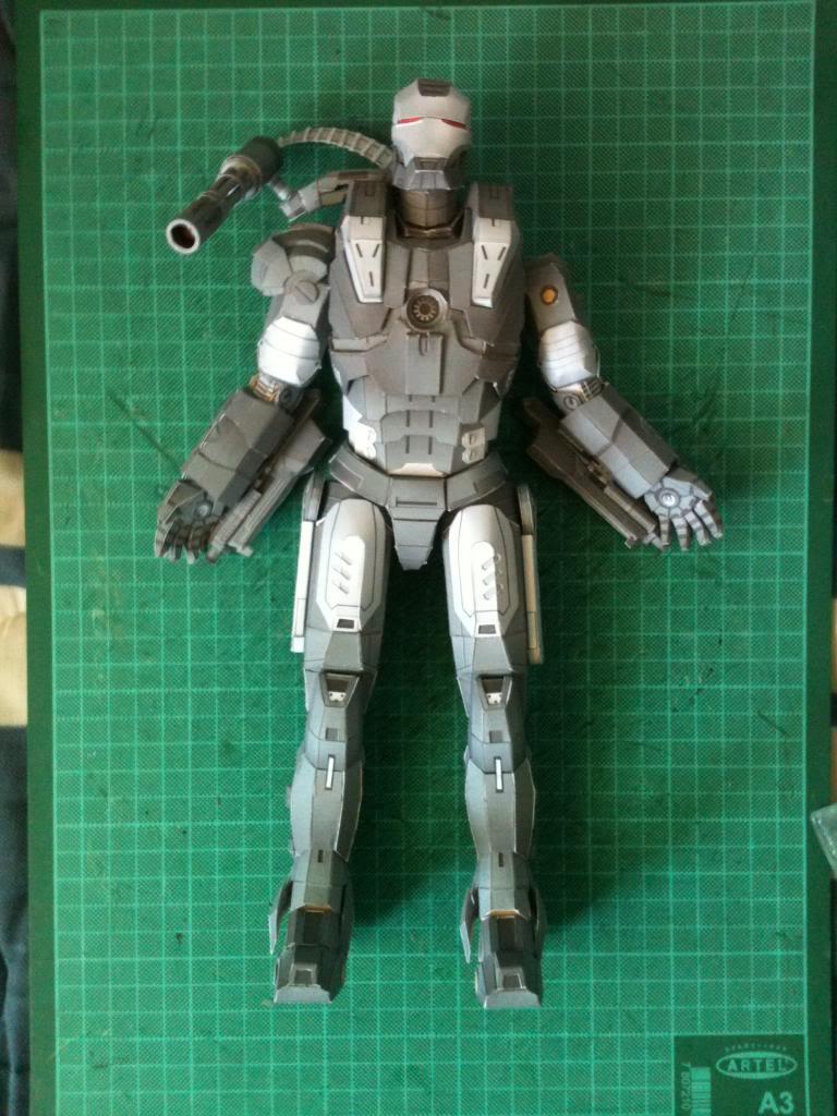 iron man mark vii y war machine paper-replika! Imagen897_zps76dacad7