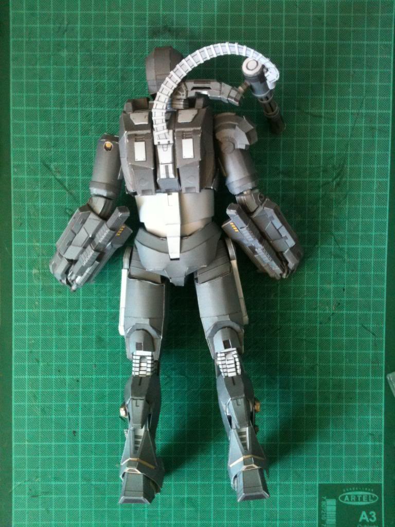 iron man mark vii y war machine paper-replika! Imagen898_zps33aa8533