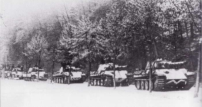 PANTHER A PzGrenDiv Ardennes January 1945 25PanzerGrenadierDivision-2_zps3b0c2376