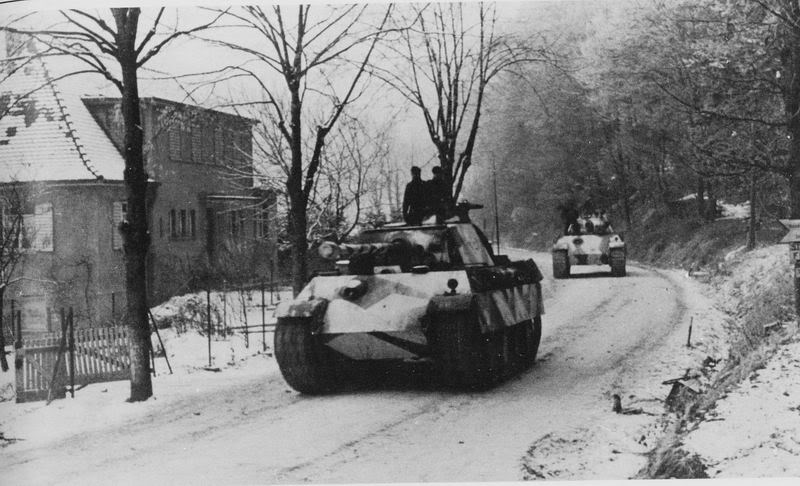 PANTHER A PzGrenDiv Ardennes January 1945 25PanzerGrenadierDivision_zps92e15dc4