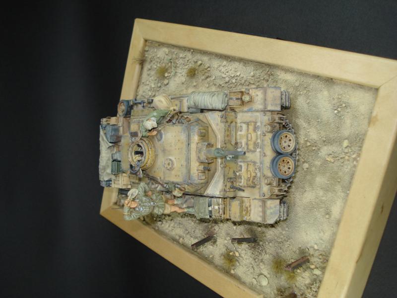 Panzer III ausf G D.A.K. Dragon 1/35 PzIII4_zps713dd5b3