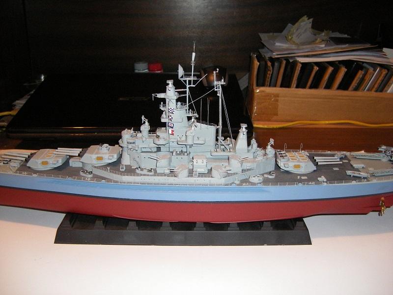USS BB-60 Alabama 1942 a 1/350 de Trumpeter IMGP0801_zps35e92477