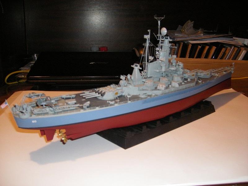 USS BB-60 Alabama 1942 a 1/350 de Trumpeter IMGP0807_zps903754b4