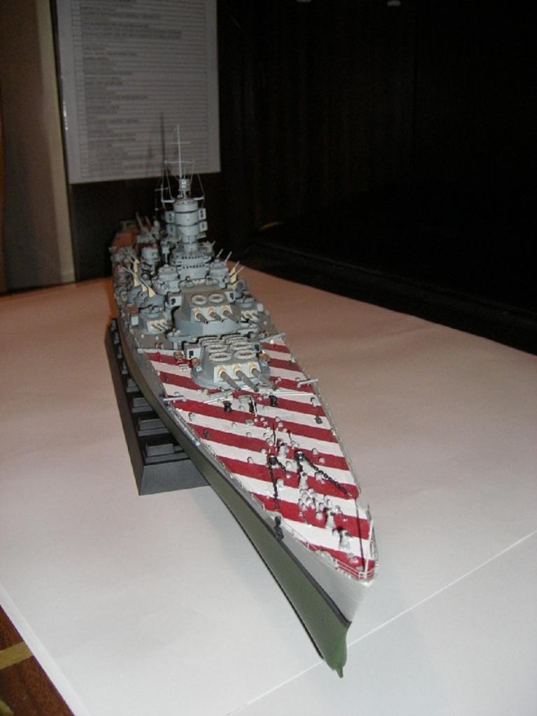 RN Acorazado Roma 1943 a 1/350 de Trumpeter IMGP0829_zps6bb2fd4e