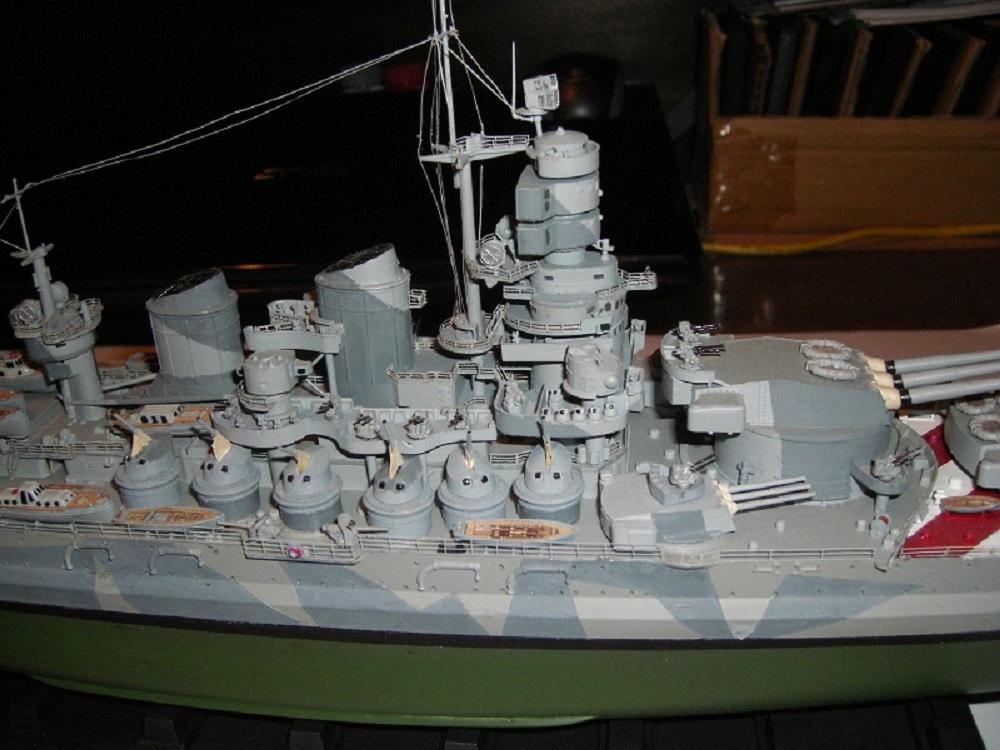 RN Acorazado Roma 1943 a 1/350 de Trumpeter IMGP0832_zps8afff89b